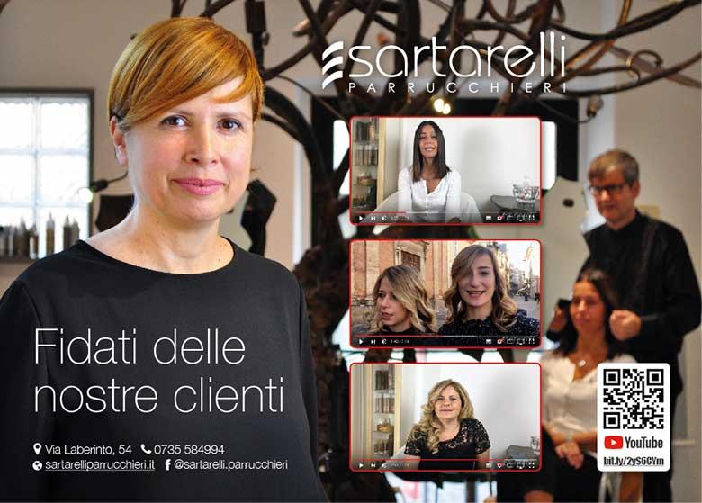 fidati dei clienti Sartarelli